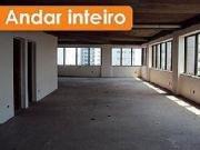 Aluguel de Andar Comercial Inteiro no Itaim Bibi