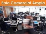 Locação de Conjunto Comercial Amplo para grandes empresas na Vila Olímpia