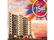 Proyecto Condominio Los Defensores en Chorrillos. Múdate pronto, entrega en diciembre 2018