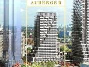 Auberge 2 On The Park - Leslie Street, Toronto - Starting from CAD $400,000's