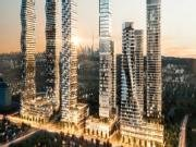 M3 Condos at Mississauga, Canada- Starting at Mid $300s
