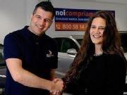 Noi compriamo la tua auto