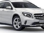 Mercedes-Benz Nuovo GLA