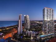 Signature - Broadbeach - Unrivalled amenity and ocean views from every apartment.