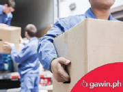Need help moving? Hire a Pro on Gawin