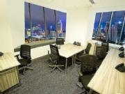 Looking for an Office? Serviced Spaces starting from RM 1,750 / month