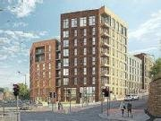 In construction – invest from £110,000 – city centre views