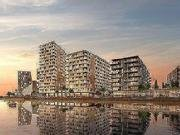 Stunning waterfront apartments in the London commuter belt