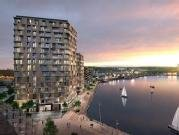 Premium off-plan apartments 45 minutes from London