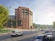 Invest from £110,000 – 5 minutes from city centre