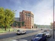 High spec buy-to-let apartments from £110,000