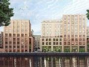 UK buy-to-let on the Manchester waterfront – proven developer