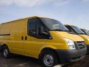Znajdź ponad 500000 ofert pojazdów dostawczych