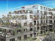 Vous recherchez un appartement neuf à Lille?