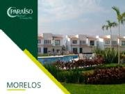Vive en Paraíso Country Club. Desde $4,055,000 MN.