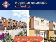 Hermosos diseños de casas y departamentos desde $406,763