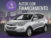 Autos con financiamiento