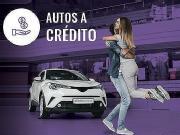 Autos a crédito