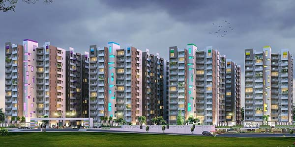 2 & 3 BHK Premium Apartments for Sale in Hyderabad